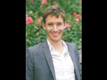 Niclas Roxhed, universitetslektor på avdelningen mikro- och nanosystem på KTH.