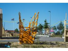Karnevalskrotskulpturworkshop Brunnshög
