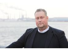 Kenneth Christensen, salgschef, 3Business