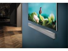 Samsung NW700 Sound+