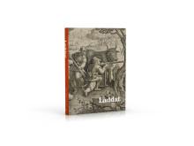 Laddat – Kulturens årsbok 2013. Framsida.