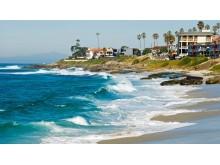 I en av Californias mest attraktive byer ligger San Diego State University.
