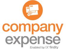 Logo - Comapnyexpense Svenska AB