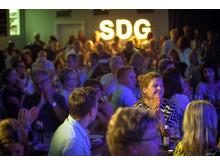 SDGlive! på Smådalarö Gård