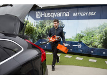 Husqvarna Battery Box-7