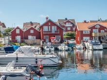 Bohuslän - Klädesholmen - foto AJ