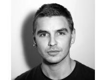Hemslöjdens stipendiat 2017 Theodor Ander