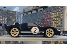 Ford GT40 i LEGO - 2