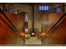 Hotell i Riksgränsen bäst i Europa enligt UNESCO