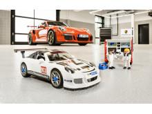 Der Porsche 911 GT3 Cup im PLAYMOBIL-Format