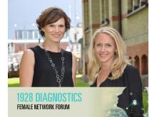 1928 Diagnostics at Female Network Forum