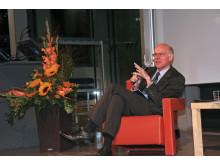 Prof. Dr. Norbert Lammert / Präsident des Deutschen Bundestages