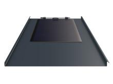 Lindab SolarRoof i närbild