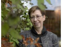 Professor Eva Tiensuu Janson, en av Nordens ledande experter på neuroendokrina tumörer