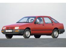 Ford Sierra 1983