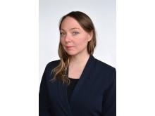 Desirée Ljungcrantz, doktor vid LiU
