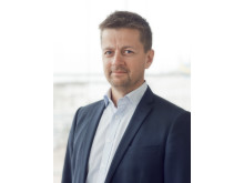 Joakim Isaksson, Business Area Manager, eBanking