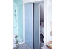 Elfa_Kombinerad tvättstuga och badrum