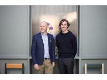 NE i partnerskap med Sana Labs — använder världsledande AI-teknik för smartare läromedel