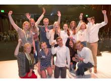Solar food - kategori Gymnasieskola: ProCivitas, Helsingborg – NA3A