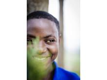 Clarisse Mutuyimana tar kampen mot klimatet