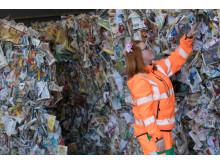 Ragn-Sells: Sverige behöver resursplan, inte avfallsplan