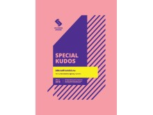 Special Kudos, CSS Design Awards
