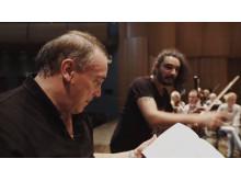Gävle Symfoniorkester - filmbild