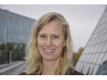 Ulrika Leikvang, miljøansvarlig i Telenor Norge