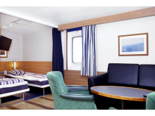 Captains Class Suite
