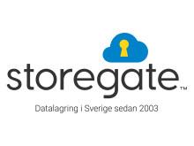 Storegate Logo