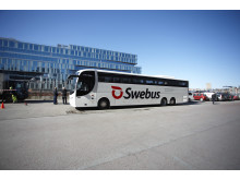 Swebus Cityterminalen