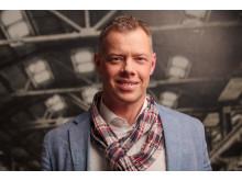 Pressbild Magnus Lundin, verksamhetsledare next47 Nordics