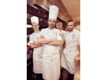 Bocuse d´Or - Team Sweden
