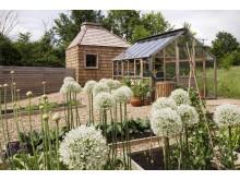 Gabriel Ash Classic greenhouse 10