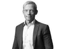 Krister Johansson, VD Fastigheter, Serneke