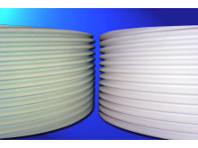 Quantum VET: Nye slipeskiver for kugg- og gjengesliping - Produkt 1