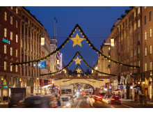 CiS_Stockholmsjul_Kungsgatan
