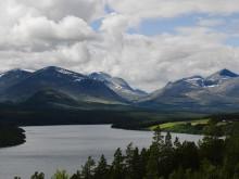 Lars Myttings Lieblingsort liegt in der Natur der ostnorwegischen Provinz Hedmark.