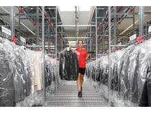Det danske modemærke BON'A PARTE er en af LOXXESS nye kunder