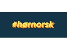 #hørnorsk