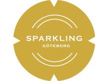 Logga Sparkling Göteborg