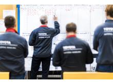 Rådgivning och konsulttjänster hos Toyota Material Handling