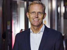 Stefan Lind, vd på Hjältevadshus