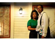 Oprah Winfrey och Forest Whitaker