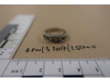 ring recovered from the 'buyer'