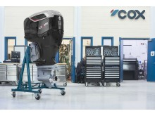 High res image - Cox Powertrain - Factory