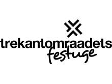 Logo - Trekantområdets Festuge