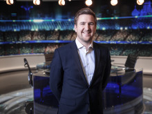MTG Sport - Daniel Høglund