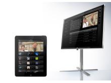 Loewe VideoNet App - Hurtig og smart adgang til masser af video